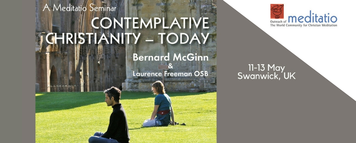 Seminar Contemplative Christianity Today