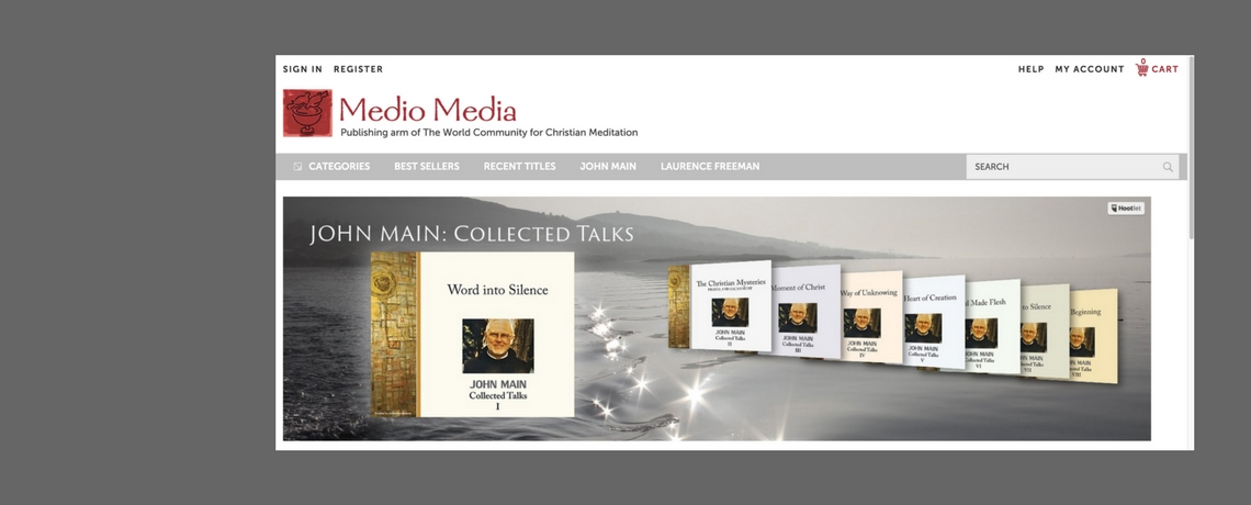 Visit our new online bookstore: Medio Media