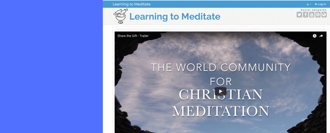 Share the Gift: Online course on Meditation with Children for teachers