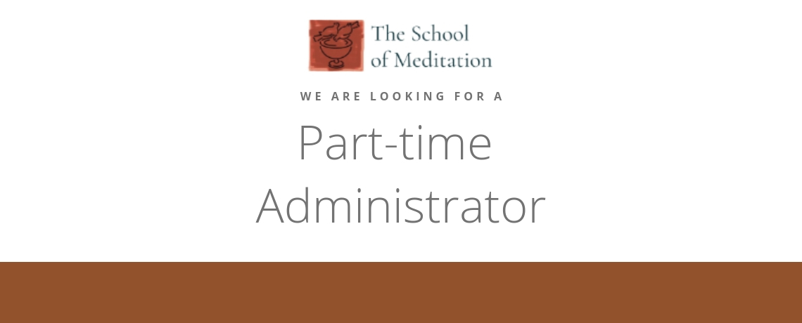 New opportunity to work for WCCM!