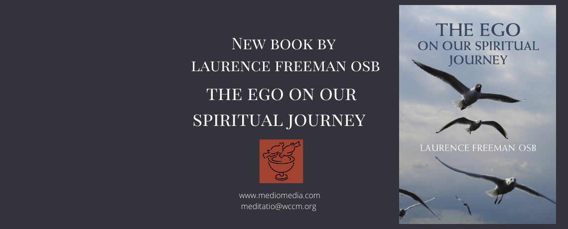 The Ego on our Spiritual Journey