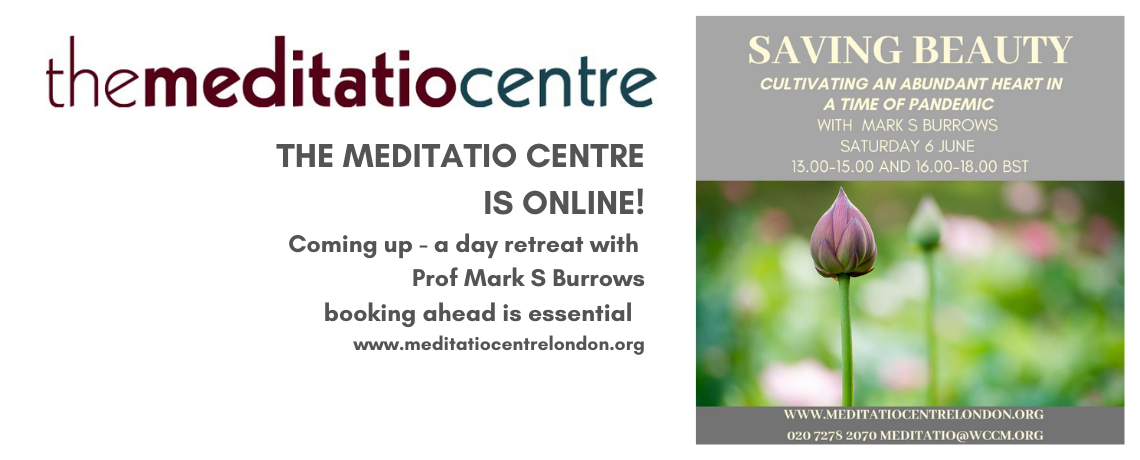The Meditatio Centre Online